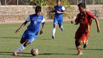 Foreign stints possible for some AIFF academy boys