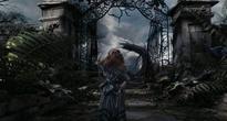 Tim Burton's 'Alice in Wonderland' makes adult Alice a dragon-slaying hero
