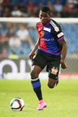 Manchester United set to snap up Breel Embolo