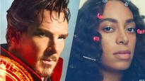 Benedict Cumberbatch And Solange Will Join Forces For SNL On November 5