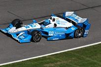 Indy Grand Prix of Alabama qualifying results: Pagenaud gets third career pole