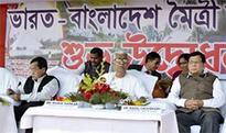 Sarkar praises Indira's stand on B'desh freedom struggle