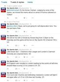Sky Sports had some fun with their GAA Twitter account and the result is hilarious