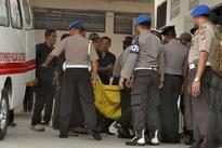 Indonesia most wanted Islamist militant killed