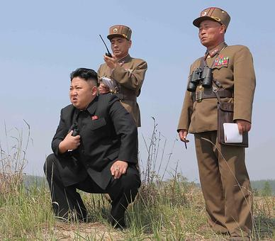 Want diplomatic solution to standoff with North Korea: US