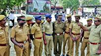 Kerala: 10 district police chiefs get new postings