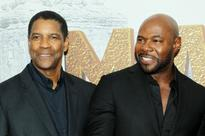 Antoine Fuqua On Magnificent Seven, Scarface And How One Black Director Made The A-List