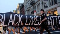 Black Lives Matter defends platform accusing Israel of genocide
