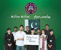 Sindh Police Launches Social Media Campaign to Improve Image