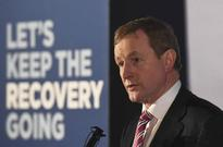 Polls paint mixed picture for Irish PM ahead of election