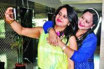 JCI Brahmavart members have fun at Fashion Ka Jalwa theme party in Kanpur