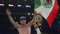 De La Hoya's 'eight-figure offer' to Golovkin countered by his promoter