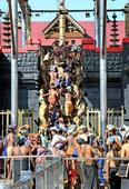 Pilgrimage season begins at Sabarimala