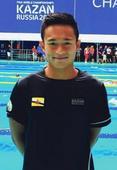 Landa backs Nikles for Olympics