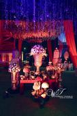 A Moroccan Reception in Kanpur by Maadhyam Events