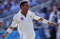 Yasir Shah: Struggling domestic cricketer to new leg-spin maestro