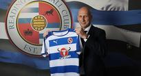 Man United to face Jaap Stam's Reading in FA Cup third round