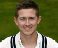 Northants duo Libby and Wakely provide riposte to Denly's double ton for Kent