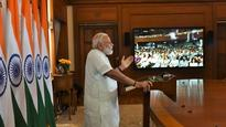 World Environment Day: World is looking towards India, says PM Modi