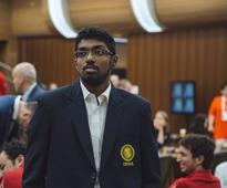World Team Chess Championship 2017: Indian men crush Olympiad champion United States