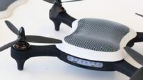 Teal Drones blazing fast quad aims to be the one drone for everyone video     - CNET