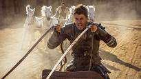 Ben-Hur Leads to $48 Million Write-Down at MGM