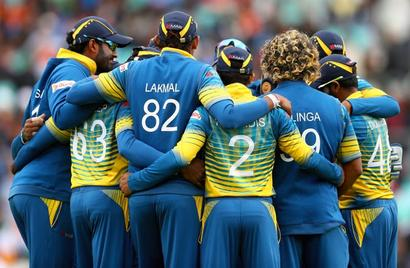Sri Lanka ready to play international cricket in Pakistan