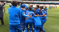 Who said what on Twitter about India women's team historic win over Australia