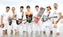 Palash Sen on Euphoria's new album: 'Halla Bol' is the war cry of the meek