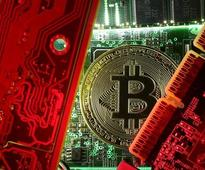 Even as warnings grow, Bitcoin rises 9% to hit new record high of $17,900