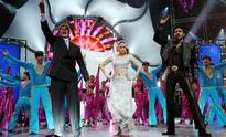 Bachchans back at the IIFA, Abhishek to perform in Macau