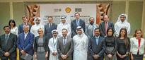 Qatar Shell unveils supply busi...