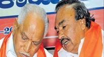 No casteist, I want to make BS Yeddyurappa CM: KS Eshwarappa