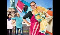 A Dot Com Mom is the opposite of English Vinglish: Meena Nerurkar