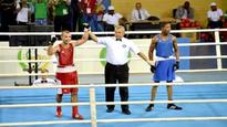 Algerian boxer Abdelkader Chadi qualifies for Olympic Games Rio 2016