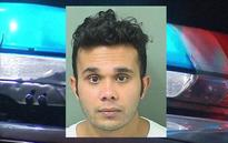Deputies: Florida man claims he downed 18 beers, Xanax, before setting...