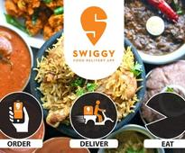 After Zomato's Alibaba funding, Swiggy raises $100 mn from global investors