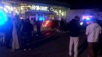 Islamic State group claim Minnesota mall stabbings