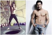 'Staying fit is a destination' for TV actor Abhishek Bajaj, shares his workout video