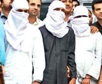 JeM men had planned Pathankot-like strike in NCR