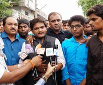 After Ekta Yatra, now Hardik Patel plans for Lollipop Movement for protesting against governments package
