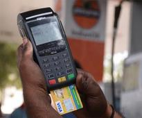 Electronic point of sale system launched at 2 fair price shops