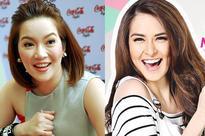 Kris pumayag nang mag-guest sa morning show ni Marian sa GMA?
