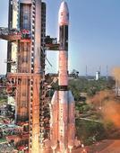 PM Modi hails ISRO scientists for successful PSLV mission in Sriharikota