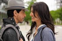 SRK, Anushka share beautiful moments from the sets of 'The Ring'
