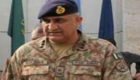 Pak Army Chief visits troops along LoC