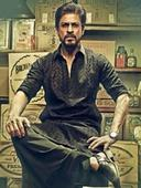 SRK was more enthusiastic than me to sport the kohl-eye look for Raees - Stylist Sheetal Sharma