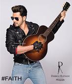 Check out: Varun Dhawan the rockstar on Dabboo Ratnani's 2017 calendar