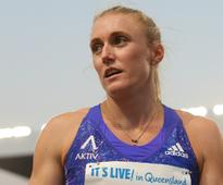 Rio 2016: Hurdles champion Sally Pearson to miss out on Olympics due to hamstring woes
