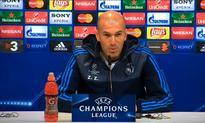 Zidane's Real Madrid El Clasico tactics leaked